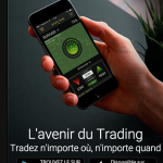 24option sur ios et android playstore